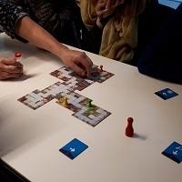 Formation à l'adaptation pédagogique de jeux ludiques