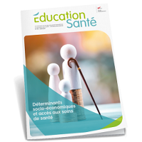 Education Santé n° 375 - Mars 2021