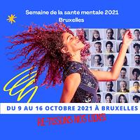 Santé mentale & Lien social : Semaine de la santé mentale à Bruxelles