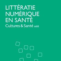 """Dossier thématique """"Littératie numérique en santé"""" (N°16)"""