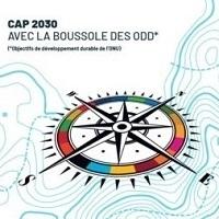 Formation à l'utilisation de l'outil CAP 2030