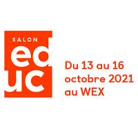 Salon ÉDUC 2021