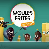 MOULES FRITES, chaîne belge consacrée à la santé sexuelle