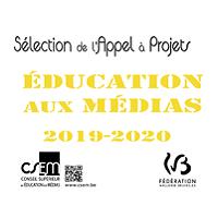 Education aux médias : appel à projets 2019-2020