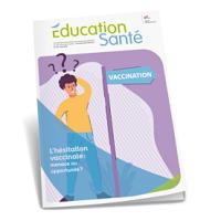 Education Santé n° 377 - Mai 2021