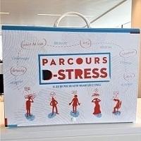 Nouvelle version du jeu Parcours D-Stress