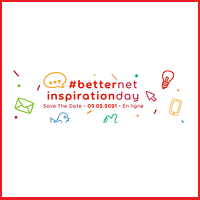 #Betternet Inspiration Day