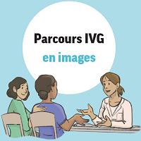 Présentation de l'outil Parcours IVG en images (webinaire)