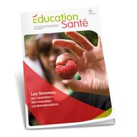 Education Santé n° 376 - Avril 2021
