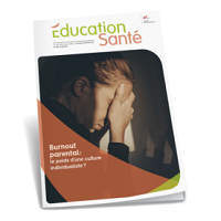 Education Santé n° 378 - Juin 2021