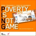 Poverty Is Not a Game (PING) : un jeu sur la pauvreté