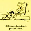 La non-violence s'affiche : 8 affiches pédagogiques pour la classe et autres lieux