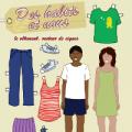 Des habits et nous : le vêtement, vecteur de signes