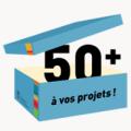 50+ à vos projets ! Pensez plus tôt à plus tard