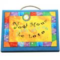 Yogi Mouv : Le Loto