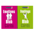 Blob Cards : Sentiments - Emotions