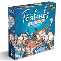Feelinks : Le jeu des émotions