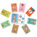 Girafe'O Cartes