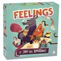 FEELINGS : jeu à imprimer Spécial COVID